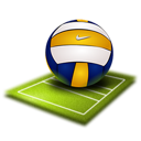volley-ball-icone
